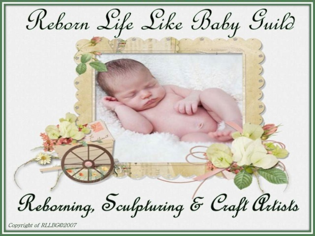 Reborn Life Like Babies Guild