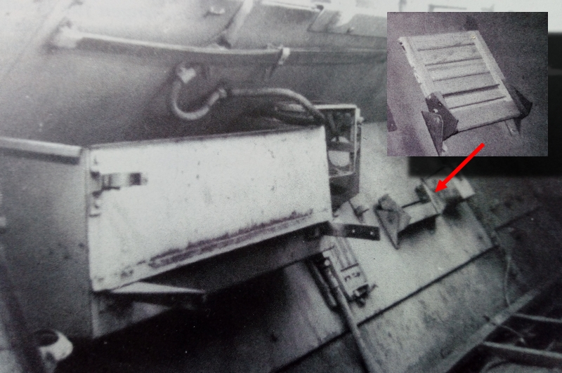 "Sd.Kfz. 251/22 Ausf.D ""Pakwagen Early"" (11èmePz.Div.) AFV Club 1/35 - Page 2 Img_2129"