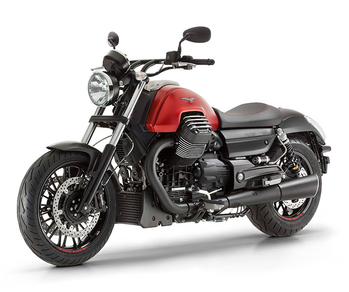 Moto Guzzi Audace et Eldorado 2015-m10
