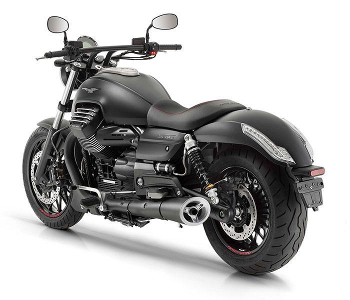 Moto Guzzi Audace et Eldorado 2015-m13