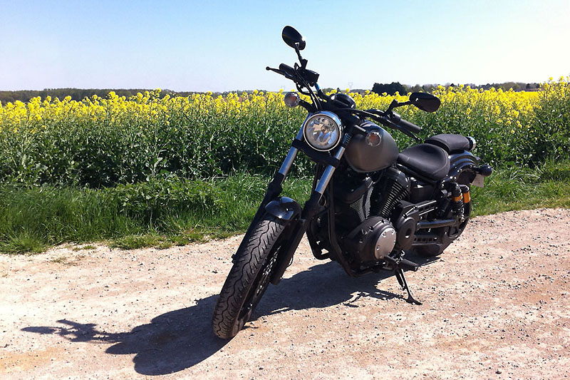 "Yamaha XV950R aka ""Bolt"" Img_1324"