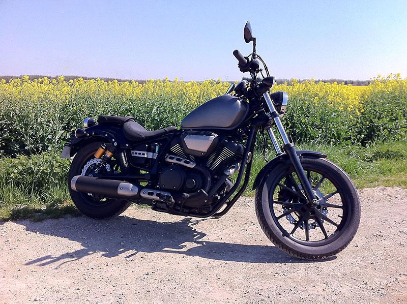 "Yamaha XV950R aka ""Bolt"" Img_1325"