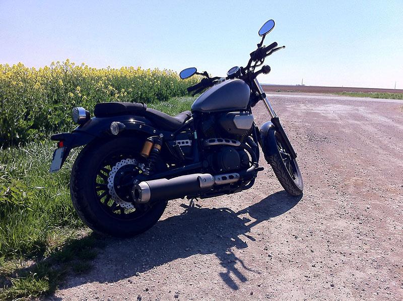 "Yamaha XV950R aka ""Bolt"" Img_1326"