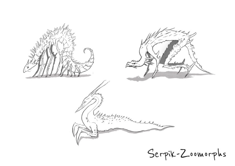 Challenge 7 - Zoomorphs Creatu10