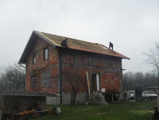 57 kuća u Donjem Višnjiku pod krovom Pictur14