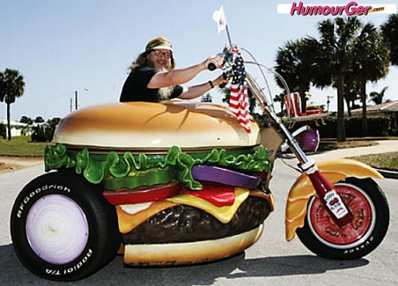 PHOTO - Le plus gros VN du monde Humour10