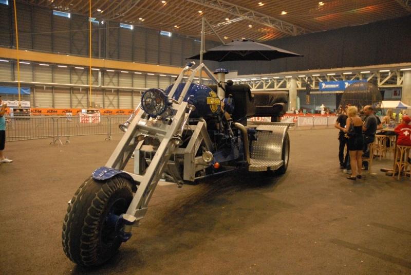 PHOTO - Le plus gros VN du monde Moto-g11