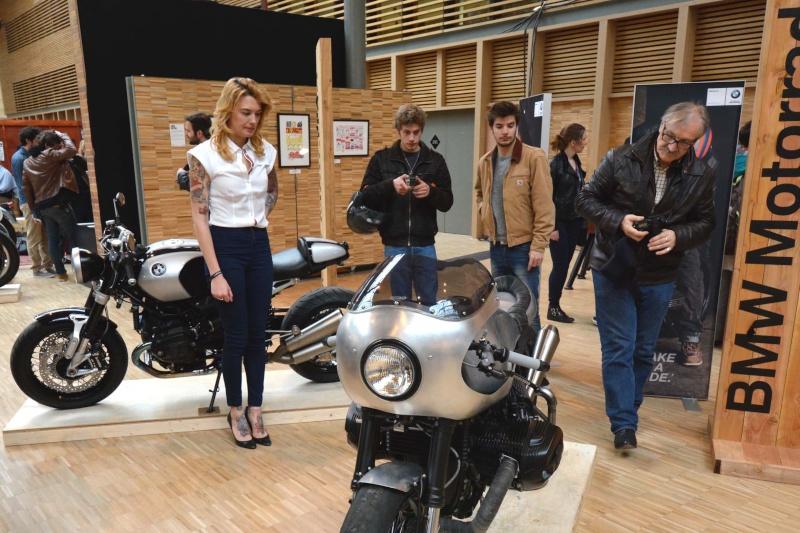Expo Café Racer Paris Dsc_0714