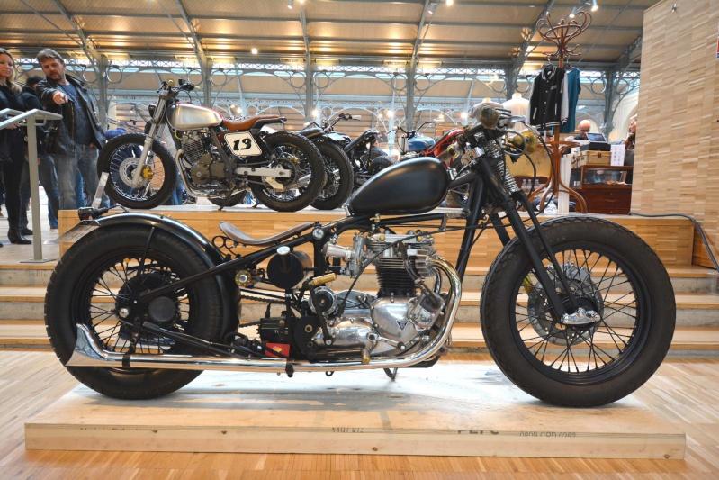 Expo Café Racer Paris Dsc_0729
