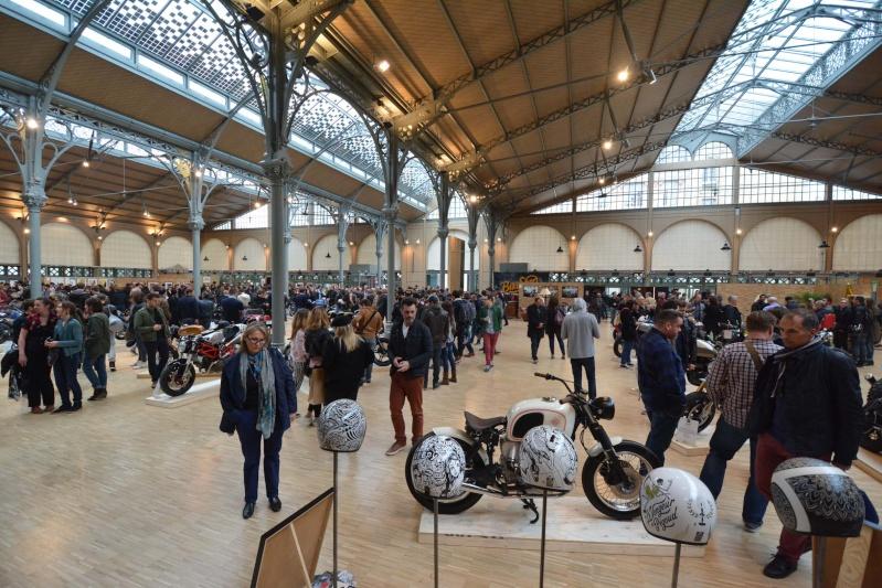 Expo Café Racer Paris Dsc_0812