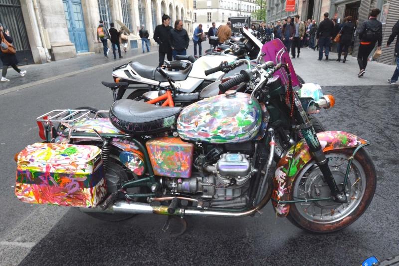 Expo Café Racer Paris Dsc_0825