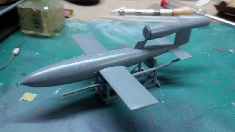 Fieseler Fi 103 V-1 Flying Bomb 20150518