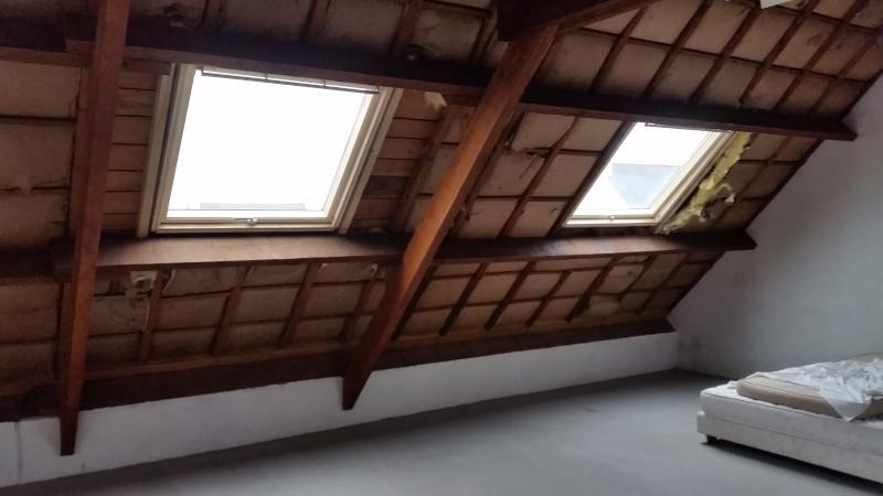 Projet aménagement étage vide 210