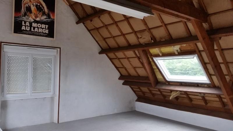 Projet aménagement étage vide 310