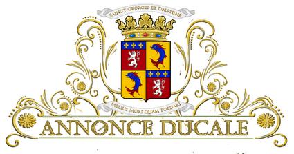 LES ANNONCES DUCALES DU LYONNAIS-DAUPHINE - Page 17 Annonc11