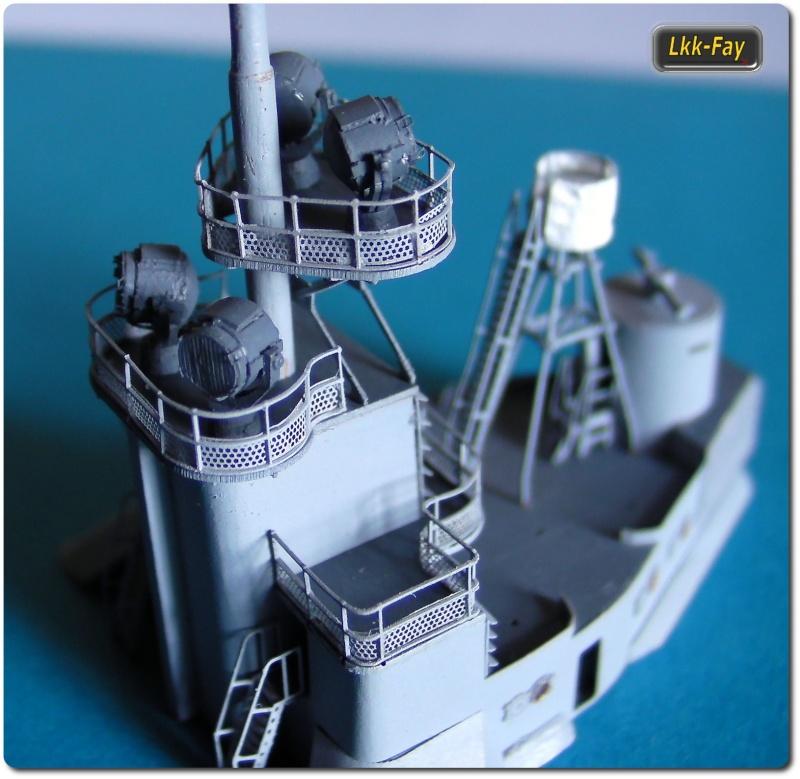 """Des Kaisers Flaggschiff """"Von der Tann"""", M 1:250 - Seite 5 Sany0311"""