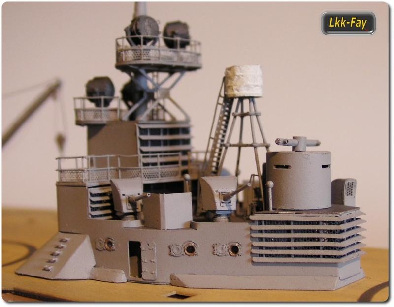 """Des Kaisers Flaggschiff """"Von der Tann"""", M 1:250 - Seite 5 Sany0324"""