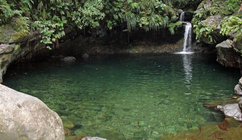 Guadeloupe début mars 100cas10