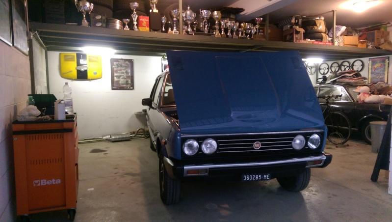 Fiat 131 Marengo - Pagina 5 Imag2211