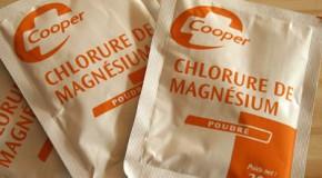Le Chlorure de Magnesium : mon Désinfectant Naturel Préféré. Chloru12