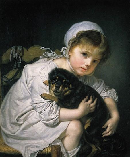 Jean-Baptiste Greuze 13109610