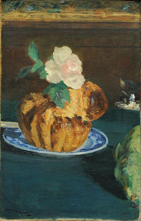 Edouard Manet Brioch10
