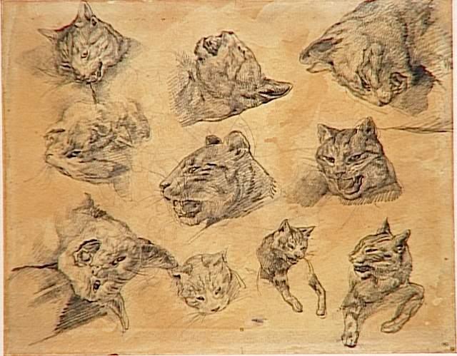 Théodore Géricault Gerica10