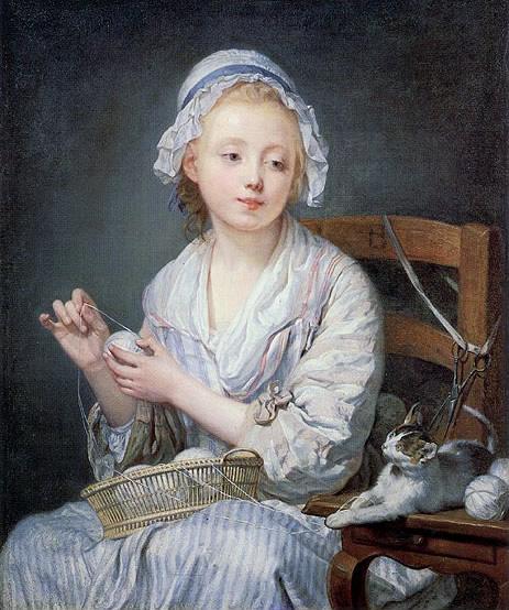 Jean-Baptiste Greuze Greuze10