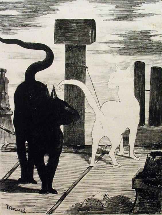 Edouard Manet Manet-10