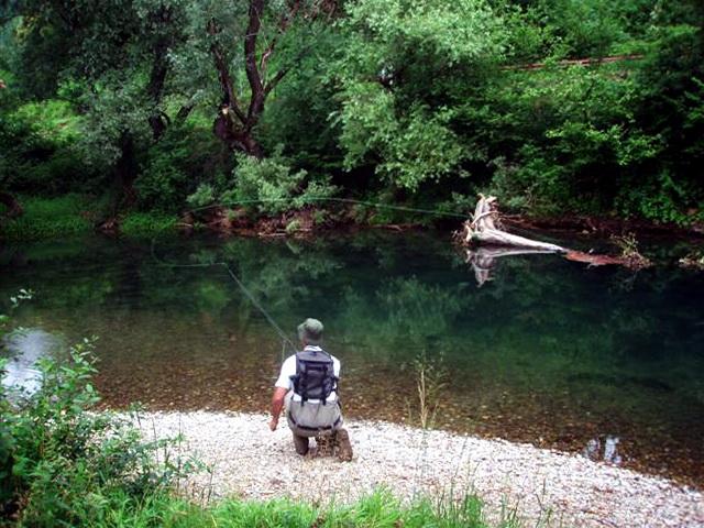 Panorame i dr. detalji ribolovnih destinacija   Salena10