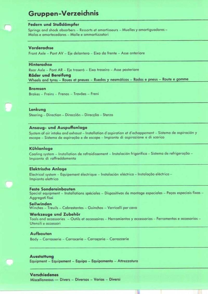 Quantité et type fluide 416 Manuel13