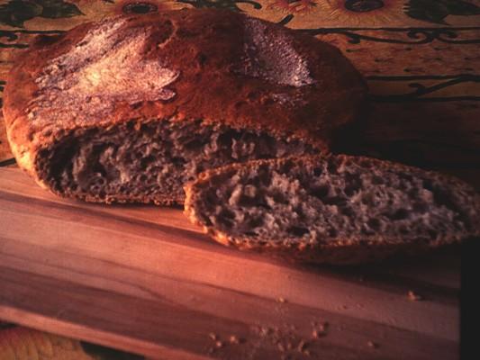 Qui fait son pain maison? - Page 9 Dscf0010