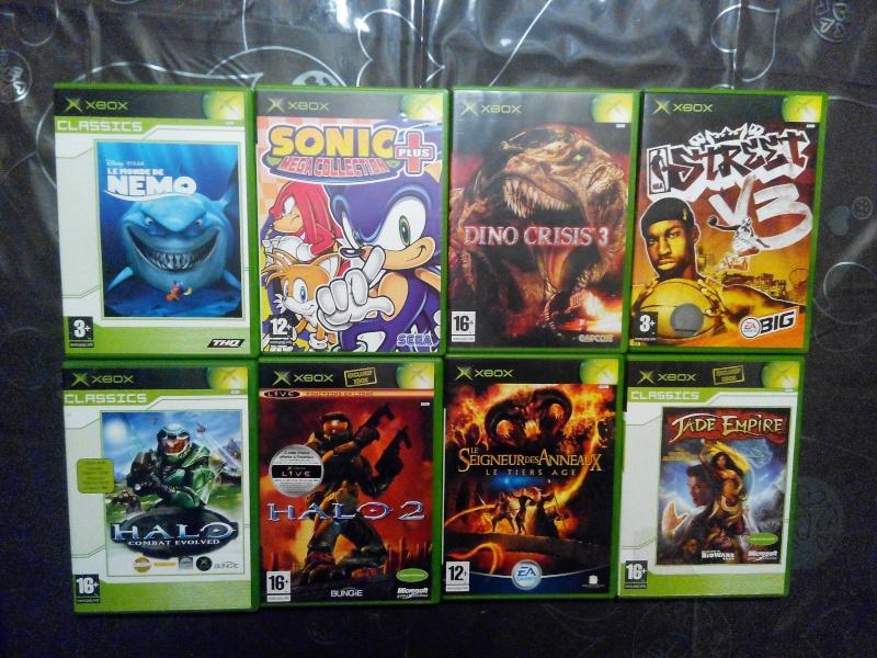 [VDS] jeux XBOX  2015-015