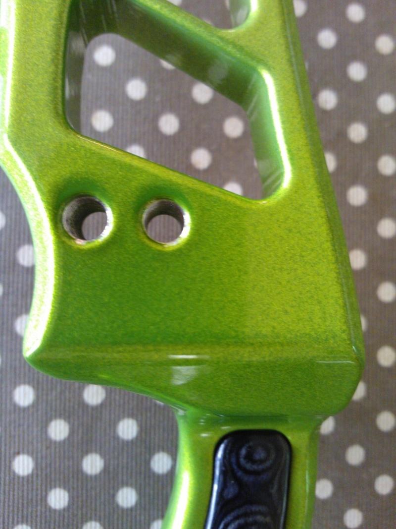 Mr Green est là!!! Xpedition Archery PERFEXION 2015 et DefCon Red 2016 Wp_00229