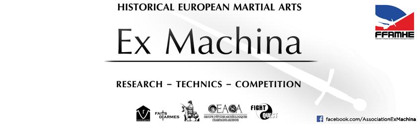 Association Ex Machina