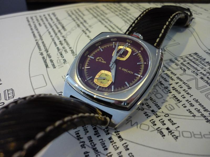G. Gerlach: la montre polonaise! - Page 37 P1120210