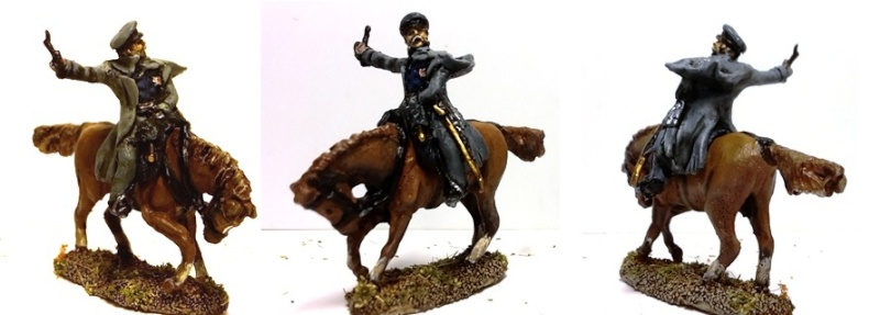 Cavalerie prussienne 20150517