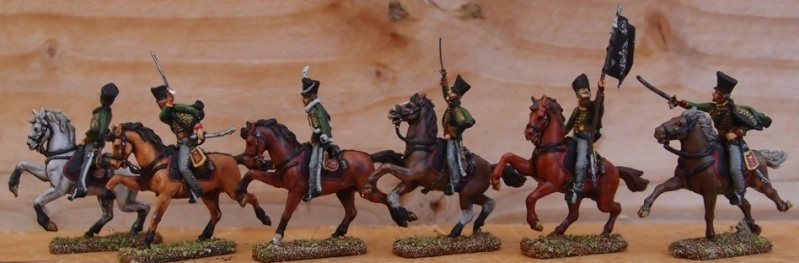 Cavalerie prussienne P5081011