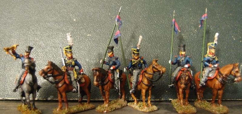 Cavalerie prussienne P5121010