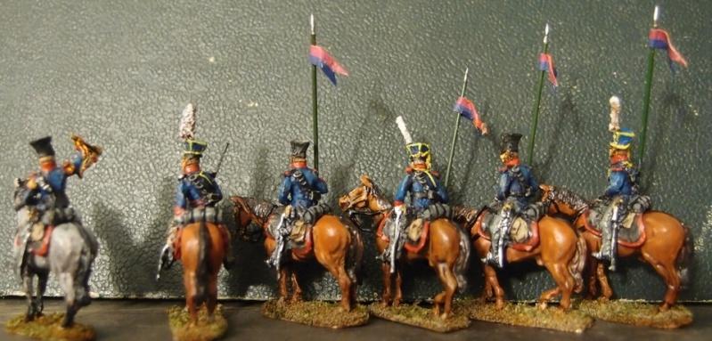Cavalerie prussienne P5121011