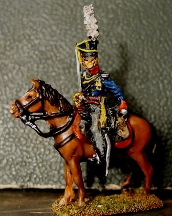Cavalerie prussienne P5121013
