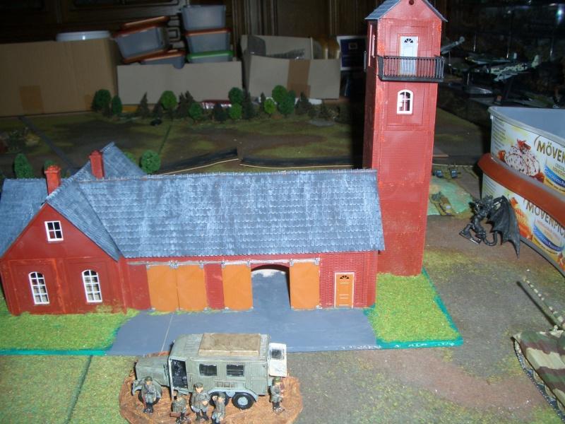 Alte Feuerwache Cimg1111