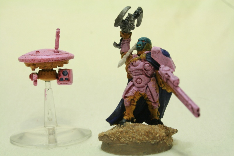 All new Desert Tau - New Spring collection, 20% pinker Img_1415