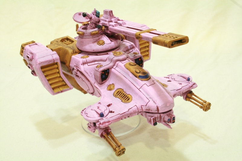 All new Desert Tau - New Spring collection, 20% pinker Img_1418