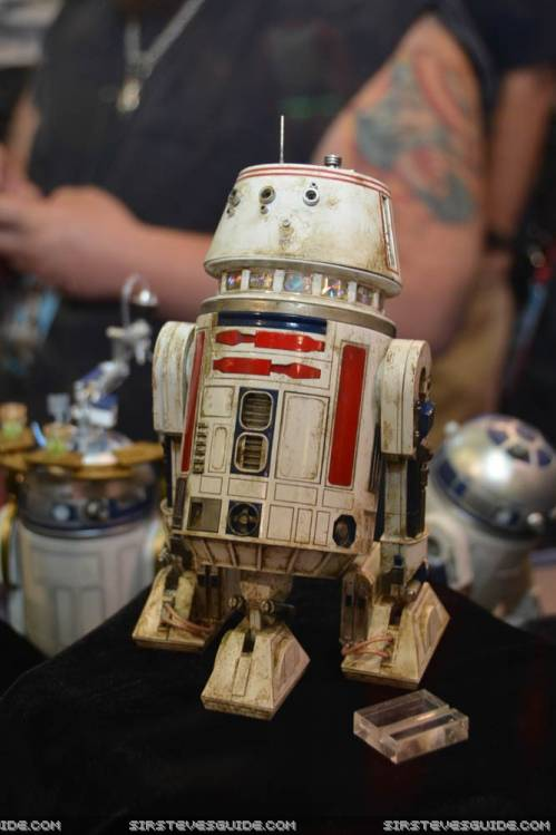 STAR WARS - R5-D4  Swc_7810