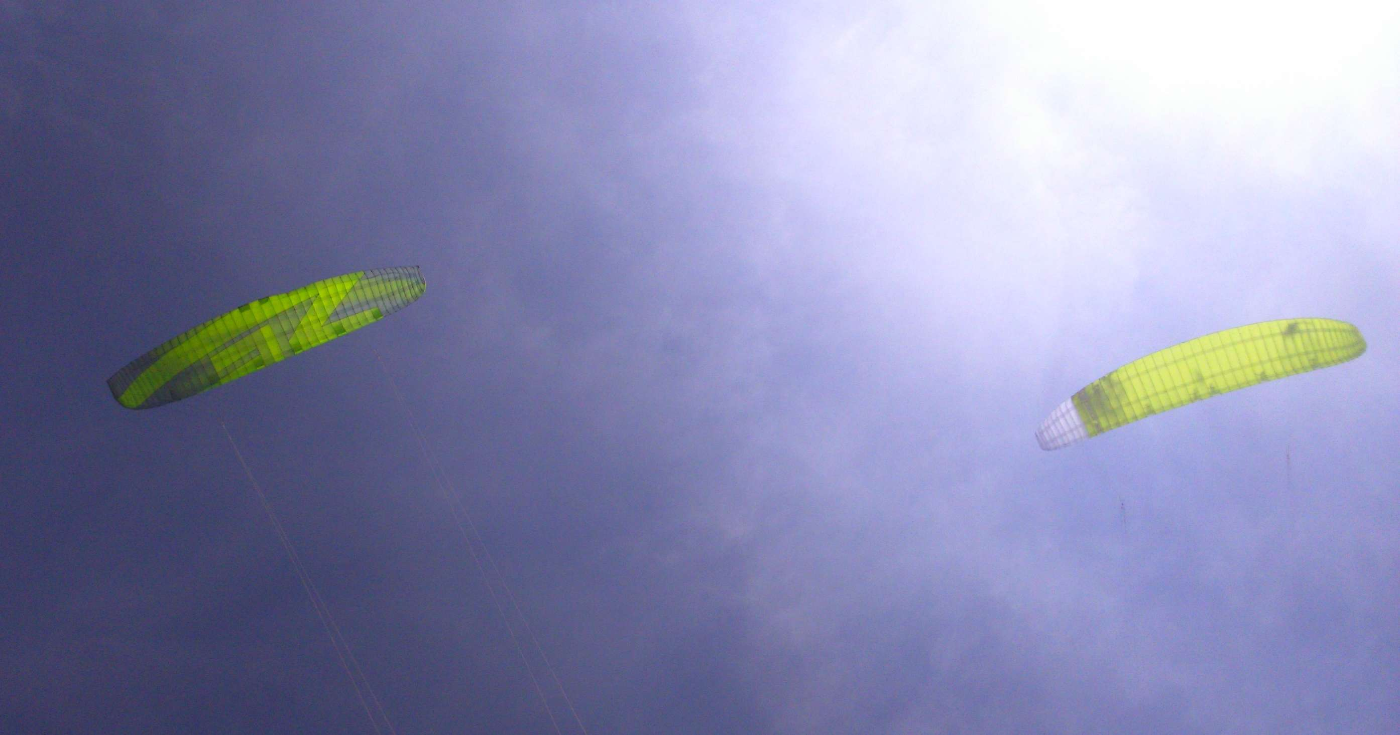Les ailes à caissons au Mondial du Vent 2015 C0810