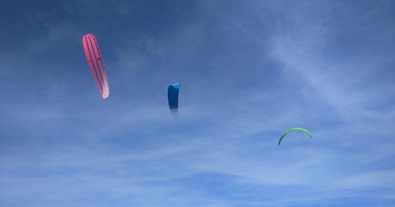 Les ailes à caissons au Mondial du Vent 2015 C1310