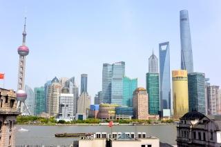 Avril 2015 en Chine (1) : week-end à Shanghai, le «pouls» de la Chine Journa14
