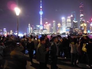 Avril 2015 en Chine (1) : week-end à Shanghai, le «pouls» de la Chine Journa16