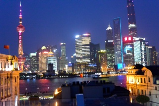 Avril 2015 en Chine (1) : week-end à Shanghai, le «pouls» de la Chine Journa21
